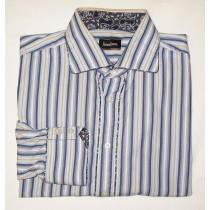 Neiman Marcus Shirt Men's XL - Extra Large