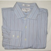 Burberrys of London Dress Shirt Men's 16.5-33