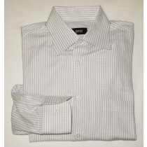 Boss Hugo Boss Dress Shirt Men's 15.5-34/35