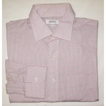 Barneys New York Dress Shirt Men's 16.5-36