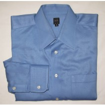 Ike Behar Dress Shirt Men's 16-32