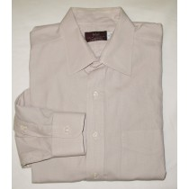 Ike Behar English Collection for Boyd's Dress Shirt Men's 17-34/35
