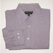 Yves Saint Laurent Dress Shirt Men's Medium