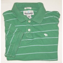 Abercrombie & Fitch Muscle Fit Polo Shirt Men's M - Medium