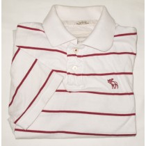Abercrombie & Fitch Muscle Fit Polo Shirt Men's XL - Extra Large