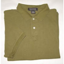 Banana Republic Solid Polo Shirt Men's XL - Extra Large