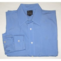 Jos A Bank Dress Shirt Men's 15.5-32