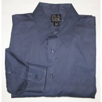 Jos A Bank Dress Shirt Men's 15.5-33 Regular