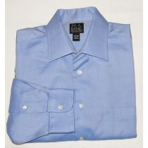 Jos A Bank Dress Shirt Men's 15.5-33
