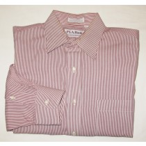 Jos A Bank Executive Collection Shirt Men's 15.5-35