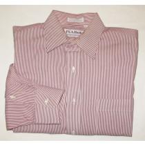 Jos A Bank Executive Collection Shirt Men's 15.5-35