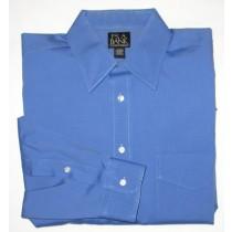 Jos A Bank Traveler's Collection Shirt Men's 16-33