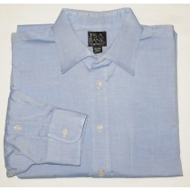 Jos A Bank Dress Shirt Men's 16.5-33