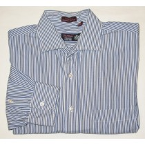 Jos A Bank Premiere Collection Shirt Men's 16.5-34