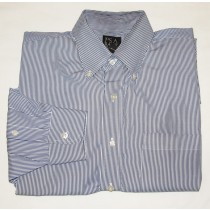 Jos A Bank Executive Collection Shirt Men's 16.5-35