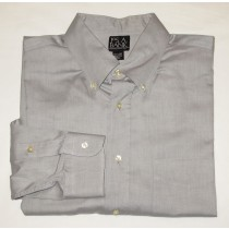 Jos A Bank Dress Shirt Men's 16.5-36R