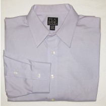 Jos A Bank Traveler's Collection Shirt Men's 17-33