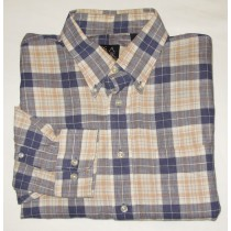 Jos A Bank Traveler's Collection Shirt Men's L - Large