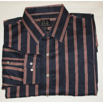 Jos A Bank Traveler's Collection Shirt Men's XXL - 2X Large