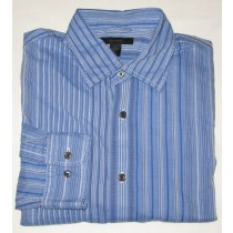 Express Modern Fit Shirt Men's L - Large