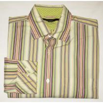 Express Classic Fit Shirt Men's L - Large