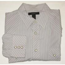 Express Snap Western Shirt Men's L - Large