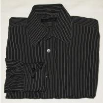Express Modern Fit Dress Shirt Men's S - 14-14.5 - Small