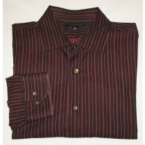 Banana Republic Striped Shirt Men's XL - Extra Large