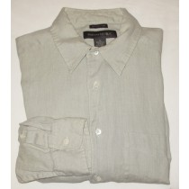 Banana Republic Line Shirt Men's XL - Extra Large