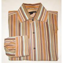 Banana Republic Dress Shirt Men's 15-15.5 M - Medium