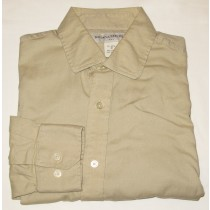 Banana Republic Dress Shirt Men's 15-15.5 M - Medium