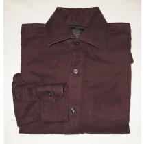 Banana Republic Dress Shirt Men's 14-14.5 S - Small
