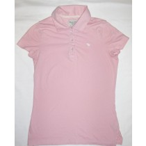 Abercrombie & Fitch Polo Shirt Women's M - Medium