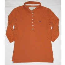Hollister Polo Shirt Women's M - Medium
