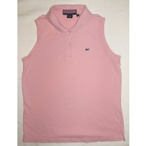 Vineyard Vines by Shep & Ian Whale Polo Shirt Women's M - Medium