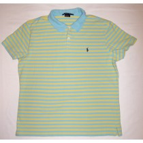 Ralph Lauren Golf Polo Shirt Women's L - Large