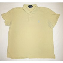Ralph Lauren Classic Fit Polo Shirt Women's XL - Extra Large