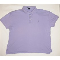 Ralph Lauren Sport Polo Shirt Women's L - Large
