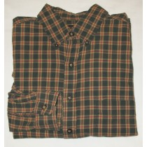 Abercrombie & Fitch Button-Down Shirt Men's M - Medium