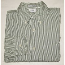 J. Crew 100's 2-Ply Dress Shirt Men's S (14.5-15)