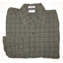 J. Crew Flannel Shirt Men's M (15-15.5)