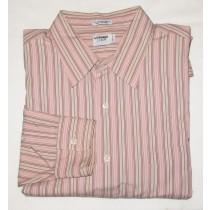 J. Crew 80's 2-Ply Dress Shirt Men's L (16.5-17)