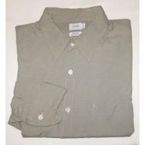 J. Crew Check Dress Shirt Men's L (16.5-17)