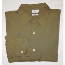 J. Crew Dress Shirt Men's L (16.5-17)