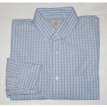 J. Crew 2-Ply Dress Shirt Men's M (15-15.5)