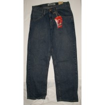 Wrangler Relaxed Straight Jeans Men's W28 L30