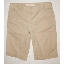 J. Crew City Fit City Fit Burmuda Shorts Women's 4