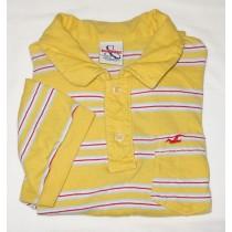 Hollister Polo Shirt Men's S - Small