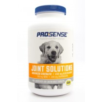 ProSense Dog Glucosamine Joint Solutions 60 Chewable Tablets