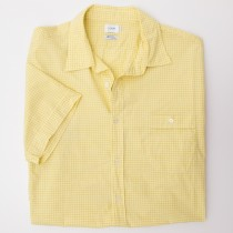 J. Crew Tattersall Check Shirt Men's XL - 17.5-18 - Extra Large